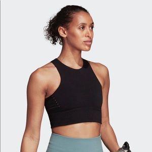 Adidas Women's sports bra size large